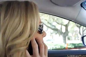 Pervert Julia Ann Seduces Innocent Daughter- LesbianCums.com
