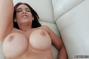 Pregnant milf anal hd and high heel amateur sex Ryder Skye in