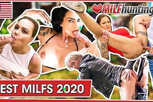 Best German MILFs Compilation 2020! milfhunting24.com